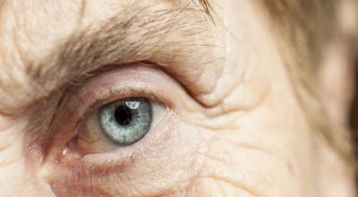 Los ojos podrían ayudar a diagnositcar el Alzheimer
